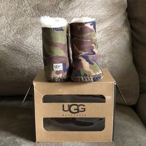 Infant UGG Boots (Authentic)